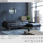 Ghế sofa da công nghiệp có tốt không? Có ưu nhược điểm gì?